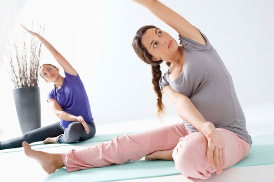 What-Expect-From-Prenatal-Yoga-Class