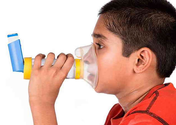 Learn how to prevent asthma attacks and control your respiratory health.